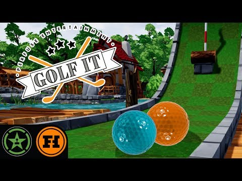 Let's Play - Golf It! With Bruce Greene