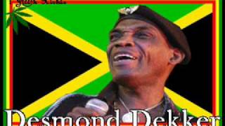 Desmond Dekker - Good loving