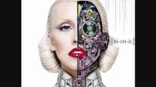 Christina Aguilera - Not Myself Tonight (Official Instrumental)