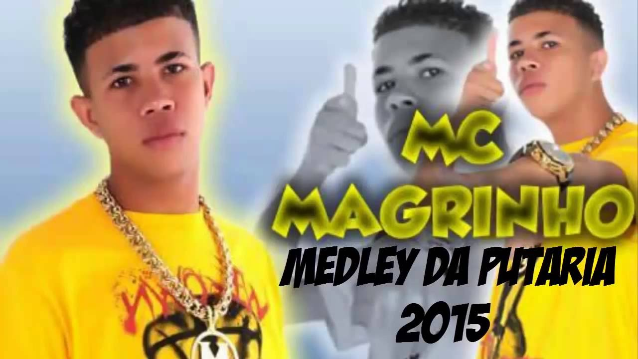 GRATIS MAGRINHO FUNK MC 2013 BAIXAR