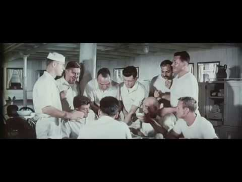 After the Bet - The Sand Pebbles (Rare Deleted Scene) [DE]