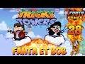 TROP DE PRESSION - Tricky Towers avec Fanta et Bob
