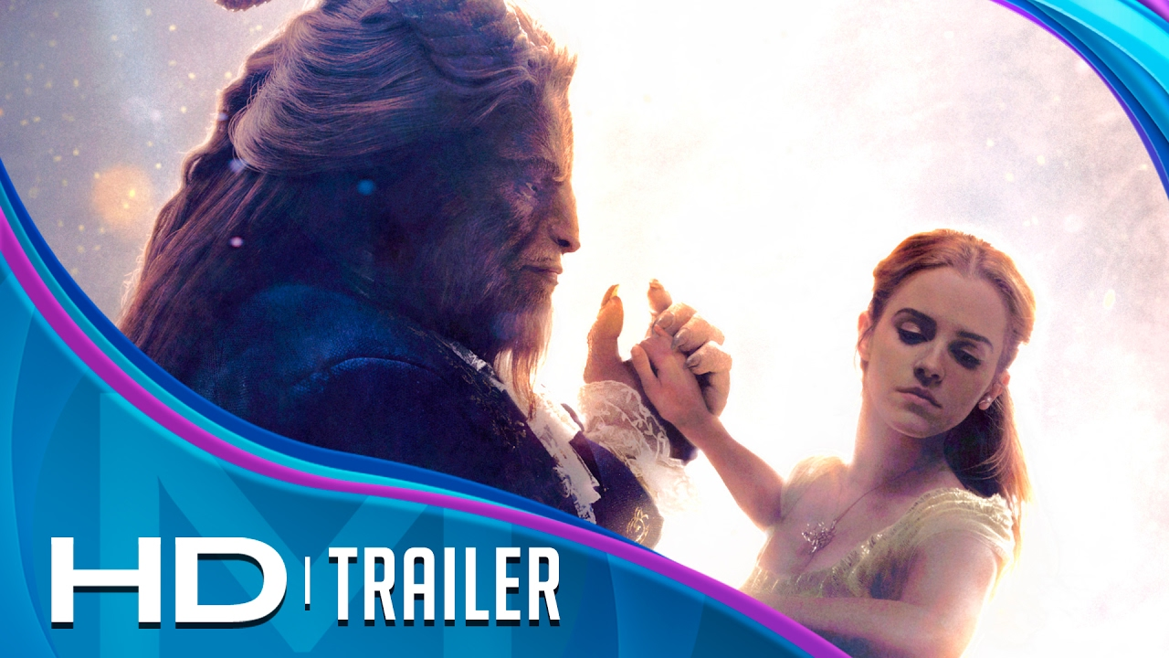 La Bella y La Bestia - Trailer Final - Subtitulado - HD - YouTube