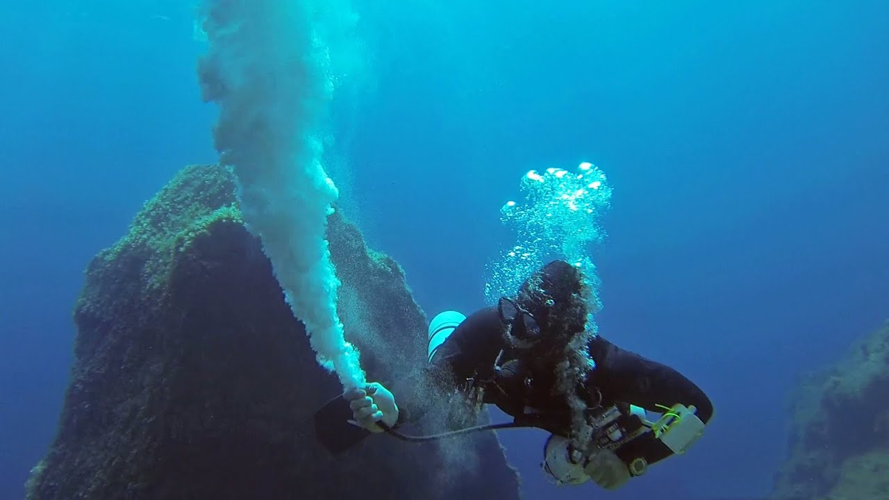 Answer to FAQ's on Technical Diving - Regulator of Death