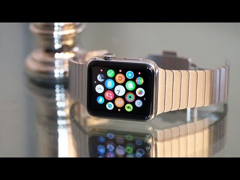 Apple Watch: It Could Be Distracting Says Josh Topolsky
