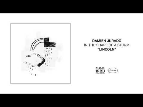 """Damien Jurado - """"Lincoln"""" (Art Track) Mp3"""