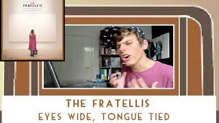 VIDEOREVIEW: The Fratellis - Eyes Wide, Tongue Tied