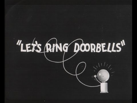 Let's Ring Doorbells HD