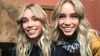 Influencer-Zwillinge Lisa und Lena löschen Tik Tok-Account