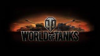 World of Tanks с нуля: [#1] Обучение (Без слов)