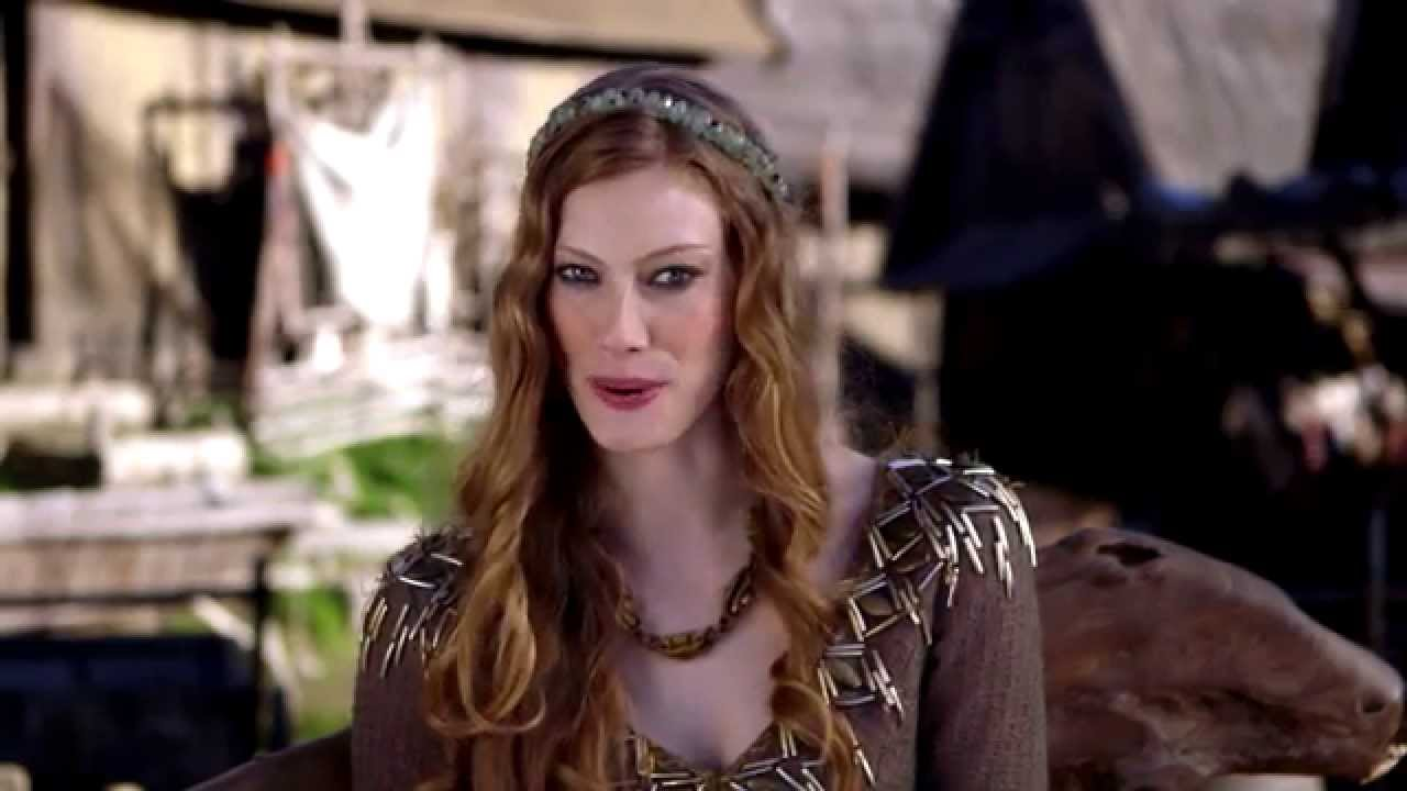 aslaug vikings