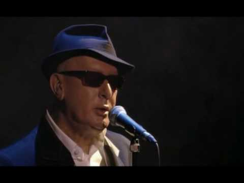 Alain Bashung - La nuit je mens - YouTube