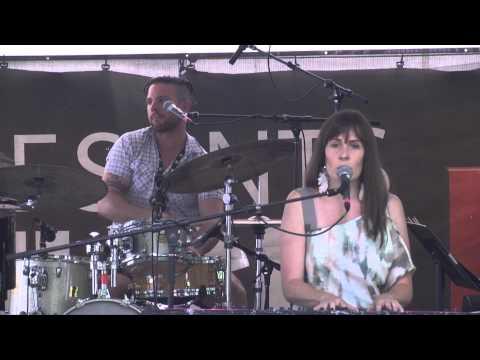 Elizabeth Shepherd: TD Sunfest 2015