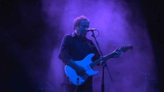"I Dik Dik in concerto dal vivo ""Senza luce"" al Teatro Civico di Vercelli 05/08/2011"