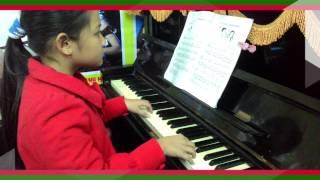 Lop hoc piano organ Tây Hồ Hà Nội LH 0946836968