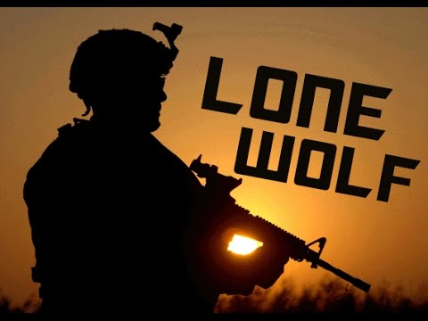 LONE WOLF - A Military Motivation | HD