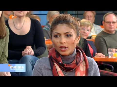 Sacharow-Preis für Blogger Raif Badawi - ZDF Morgenmagazin