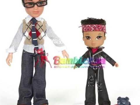 Bratz unreleased dolls