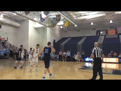 Overtime highlights from Shawnee's SJ, G4 final win over Toms River North