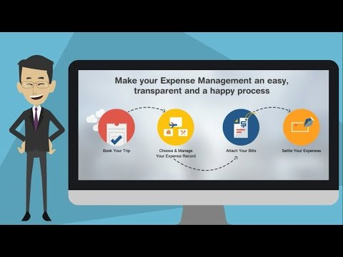 Expenseout | Expense Management Solution | Infiniti Software Solutions