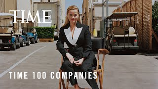 Reese Witherspoon's Hello Sunshine | TIME 100 Companies