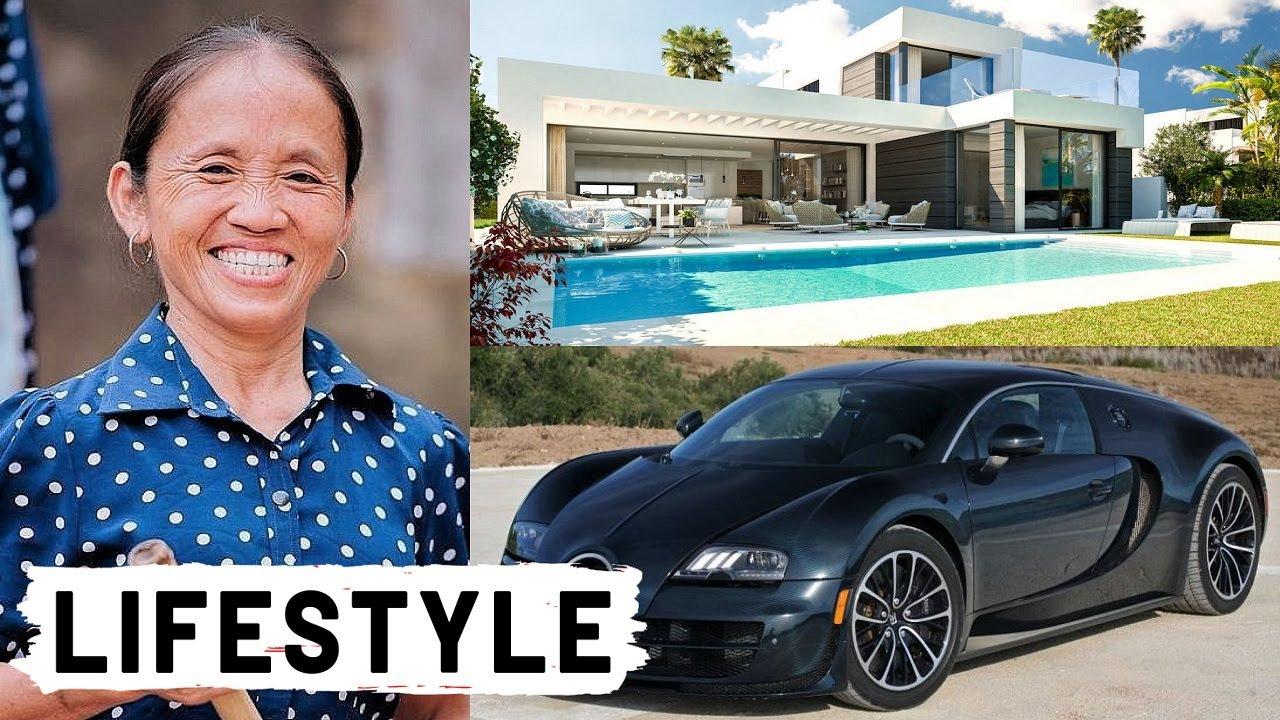 Bà Tân Vlog (Youtuber) Biography,Net Worth,Income,Family,Cars,House & LifeStyle 2020