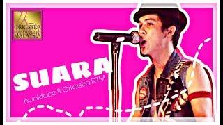 Download ORKESTRA RTM ft BUNKFACE - SUARA (Konsert Fenomena Orkestra RTM)