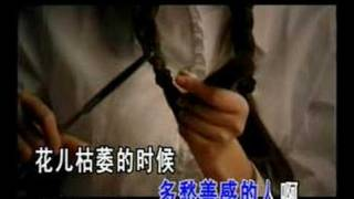 chinese song 丁香花