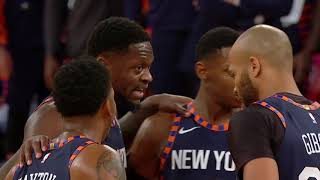 New York Knicks vs. Indiana Pacers | December 7, 2019