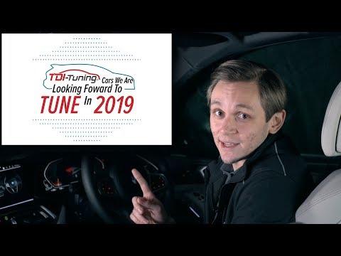 2019 Car Review | TDI-Tuning