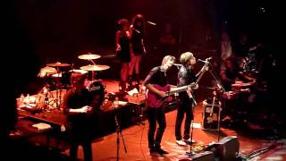 Mando Diao - Gold, Live in Thessaloniki, Greece, 12/12/09