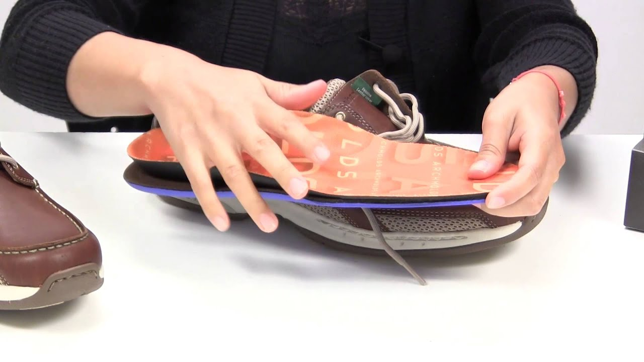 How To Put Insoles Into Shoes For Adults Youtube