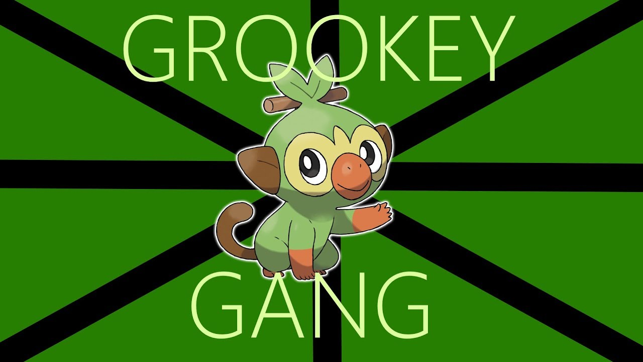 Grookey Gang Youtube Grookey gang official music video feat. grookey gang youtube