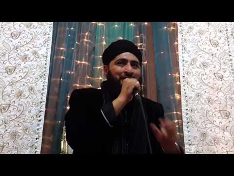 Dr. Nisar Marfani - Meri Aarzoo Muhammad