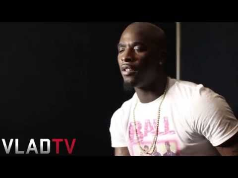 """Hitman Holla Discusses How """"Wild N' Out"""" Changed His Life"""