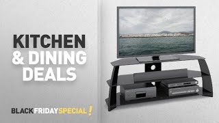 Black Friday Tv Stands By Corliving // Amazon Black Friday Countdown
