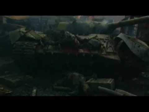 ЕЛЕЦКИЙ ВАРИАНТ-Чеченская война (22.12.2012)