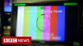 General election 2019: From the count, to your TV - BBC News