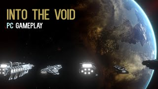 Into the Void [Gameplay, PC]