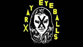 Xray Eyeballs - Crystal