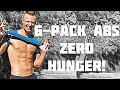 How to Fast for 6-Pack Abs and Never get Hungry!