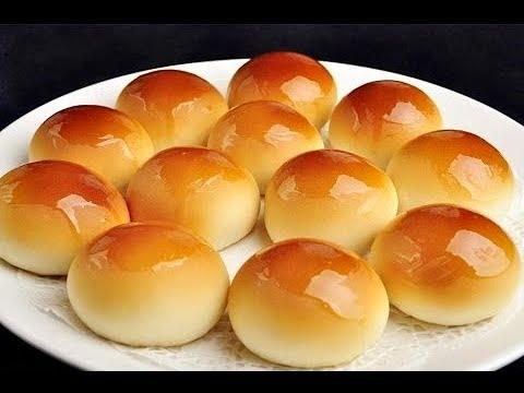 How to Make Super Soft and Moist Chinese Bakery Buns / Char Siu Bao / Chinese Pork Buns 叉烧餐包仔