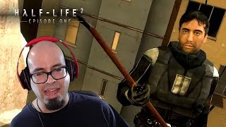 CROWBAR OF SCIENCE! - Half-Life 2: Episode 1 [BLIND] #6