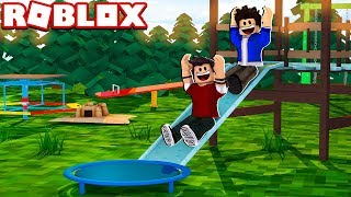 ROBLOX-JUMP in the BIGGEST PULA-PULA (Ultimate Jumping Simulator)