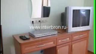 видео Андреевка, гостевой дом Виктория
