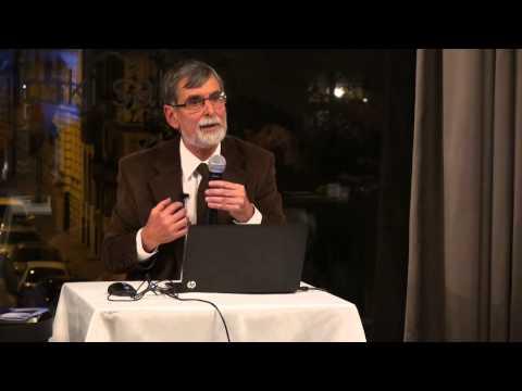 Beljakovine za življenje in smrt: 2.del - Srečanje z dr. Iztok Ostanom