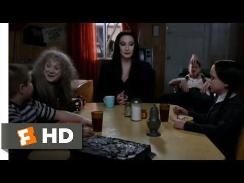 The Addams Family 1010 Movie   The Tortoise and the Hare 1991 HD