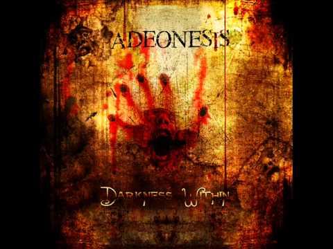 Adeonesis - Sacrifice of the unborn  (Remix by Traumatize)