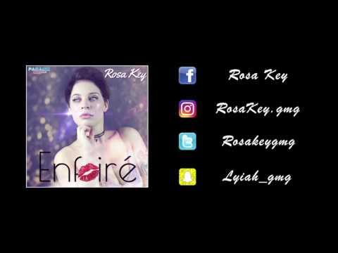 Rosa Key - Enfoiré (Audio)