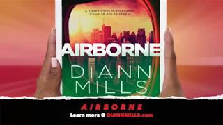 AIRBORNE by DiAnn Mills